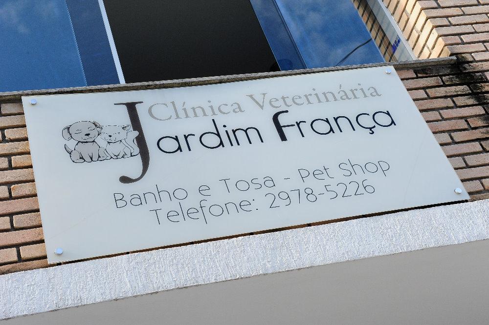 Clínica Veterinária Jardim França