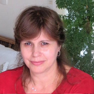 Dra. Elisabeth Krelling